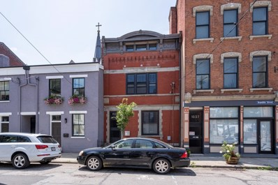 1535 REPUBLIC Street, Cincinnati, OH 45202 - #: 1631992
