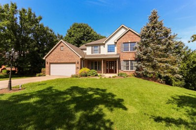 558 MEADOWTRAIL Court, Springfield Twp., OH 45231 - #: 1632006