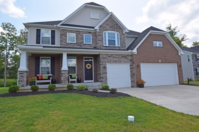 1431 NORWAY KNOLL Court, Miami Twp, OH 45150 - #: 1632024