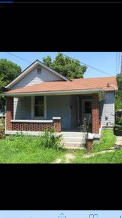 1707 COLUMBIA Avenue, Middletown, OH 45042 - #: 1632026