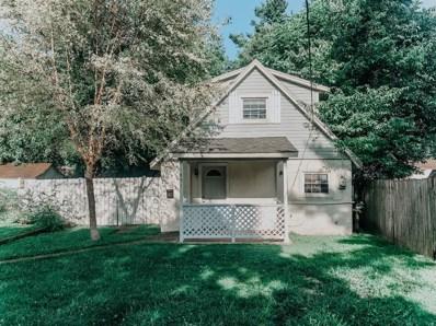 1821 FERNWOOD Street, Middletown, OH 45044 - #: 1632192