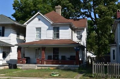 1807 TYTUS Avenue, Middletown, OH 45044 - #: 1632219