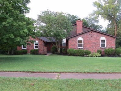 11231 LINCOLNSHIRE Drive, Forest Park, OH 45240 - #: 1632234