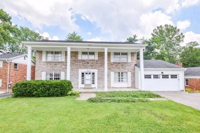 8826 KENWOOD Road, Sycamore Twp, OH 45242 - #: 1632288