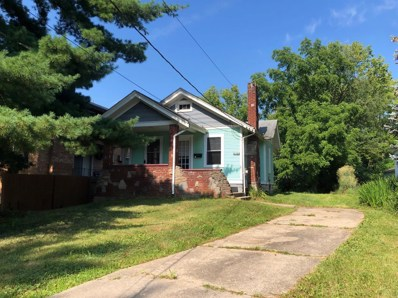 1927 SUTTON Avenue, Cincinnati, OH 45230 - #: 1632342