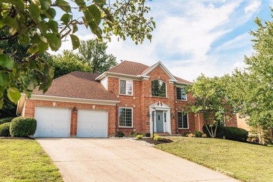 5050 MUIRWOODS Court, Blue Ash, OH 45242 - #: 1632400