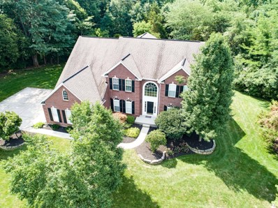 1670 ROCK ROSE Court, Turtle Creek Twp, OH 45036 - #: 1632420