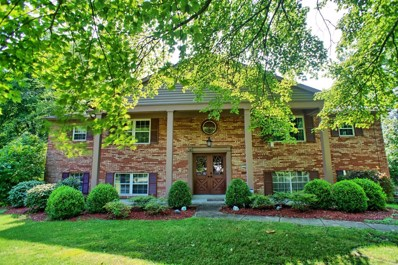 9724 PINTO Court, Symmes Twp, OH 45242 - #: 1632461
