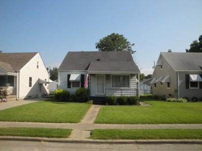 834 FOSTER Avenue, Hamilton, OH 45015 - #: 1632596