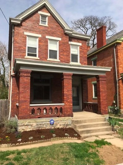 4231 FLORIDA Avenue, Cincinnati, OH 45223 - #: 1632623