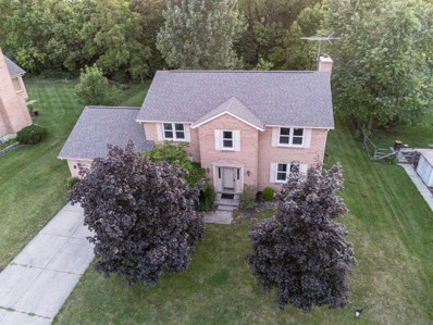 8043 TWIN CREEK Trace, West Chester, OH 45069 - #: 1632751
