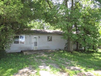 14554 NEW HARMONY SALEM Road, Sterling Twp, OH 45154 - #: 1632761