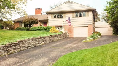 145 EUCLID Street, Middletown, OH 45044 - #: 1632766
