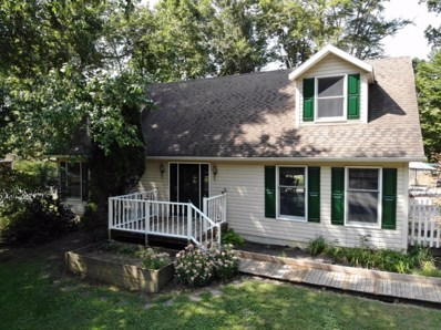 25 LORELEI Drive, Perry Twp, OH 45118 - #: 1632778