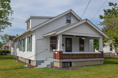 295 WILLIAMS Avenue, Hamilton, OH 45015 - #: 1632809