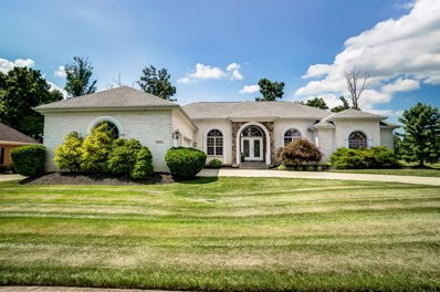 3635 CHADWELL SPRINGS Court, Miami Twp, OH 45002 - #: 1632815