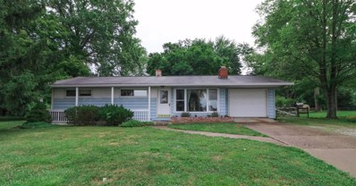 5754 WOLFPEN PLEASANT HILL Road, Miami Twp, OH 45150 - #: 1632838