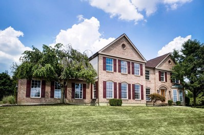 6162 WILLOW CREST Lane, West Chester, OH 45069 - #: 1632897