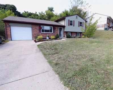 10834 WEST Road, Harrison, OH 45030 - #: 1632992