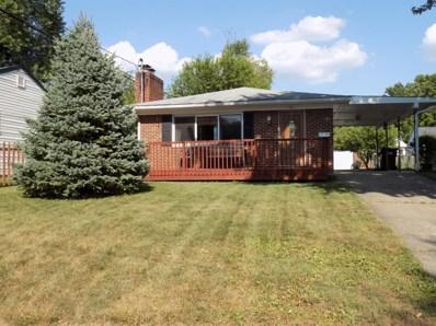 401 FULTON Lane, Middletown, OH 45044 - #: 1632997