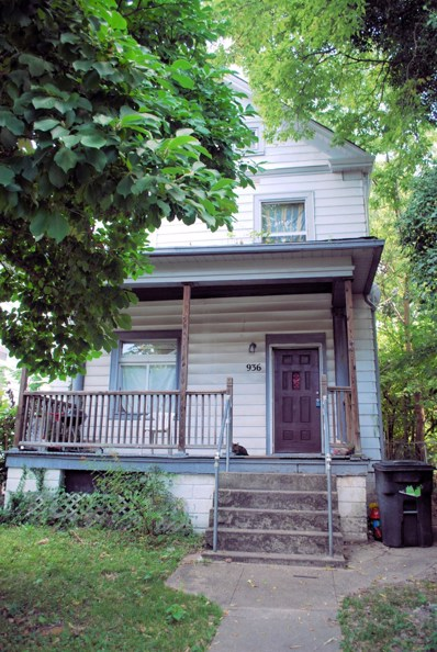 936 FAIRBANKS Avenue, Cincinnati, OH 45205 - #: 1633027