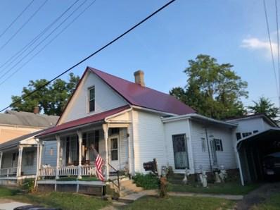 36 COLUMBUS Street, Wilmington, OH 45177 - #: 1633084