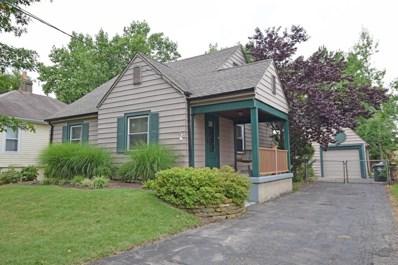 7211 VIRGINIA Avenue, Deer Park, OH 45236 - #: 1633085