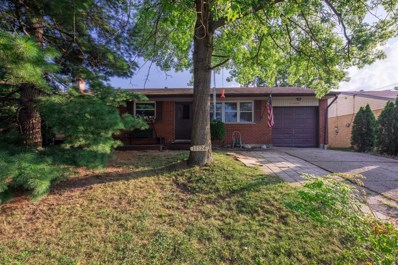 11524 GENEVA Road, Forest Park, OH 45240 - #: 1633100