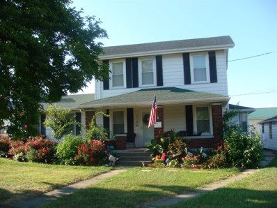1234 OLD OXFORD Road, Hanover Twp, OH 45013 - #: 1633133