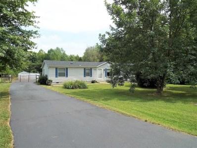 13584 MEEKER Road, Pike Twp, OH 45176 - #: 1633228