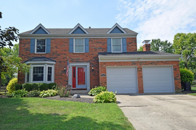 6539 CLUB Lane, West Chester, OH 45069 - #: 1633246