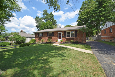 8570 DONNA Lane, Sycamore Twp, OH 45236 - #: 1633357