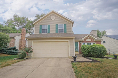 9427 DEER WALK Court, West Chester, OH 45069 - #: 1633371