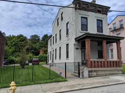 1819 HIGHLAND Avenue, Cincinnati, OH 45202 - #: 1633400