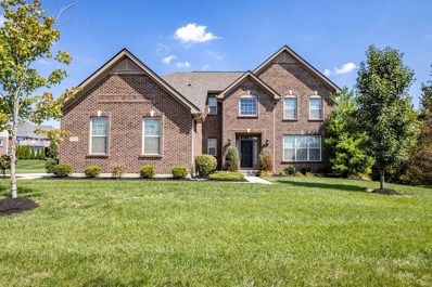 3974 CHERRY BROOK Lane, Deerfield Twp., OH 45040 - #: 1633446
