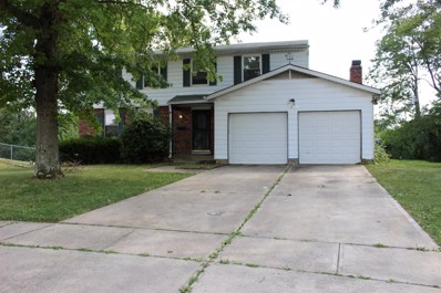 1451 LONGACRE Drive, Forest Park, OH 45240 - MLS#: 1633451