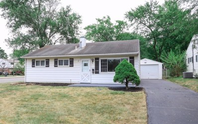 615 RICHARDSON Drive, Middletown, OH 45042 - #: 1633511