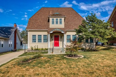 11 ARDMORE Drive, Middletown, OH 45042 - #: 1633517