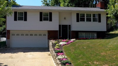 29 ARNOLD Avenue, Germantown, OH 45327 - #: 1633650