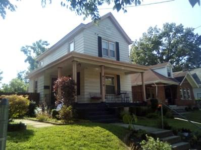 4110 WHETSEL Avenue, Cincinnati, OH 45227 - #: 1633861