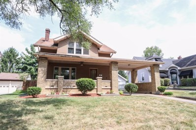 15 ARDMORE Drive, Middletown, OH 45042 - #: 1633878