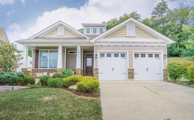 4218 Badgeley Circle, Cincinnati, OH 45223 - #: 1634005