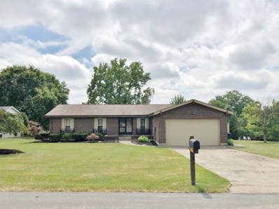 6709 WOODEN SHOE Court, Liberty Twp, OH 45044 - #: 1634089