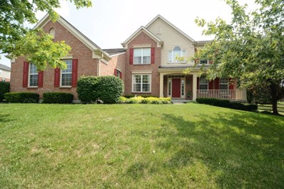 7590 TYLERS HILL Court, West Chester, OH 45069 - #: 1634150