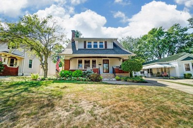 12 ARDMORE Drive, Middletown, OH 45042 - #: 1634152