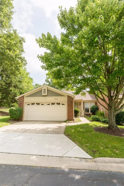 1518 COHASSET Drive, Anderson Twp, OH 45255 - #: 1634240