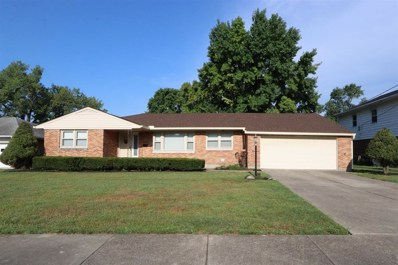 602 FLORENCE Street, Middletown, OH 45044 - #: 1634253