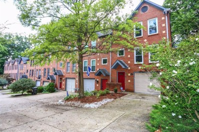 2115 FULTON Avenue UNIT G, Cincinnati, OH 45216 - #: 1634297