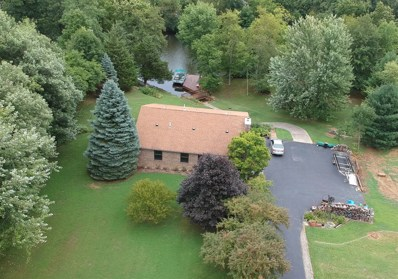 44 COMMANCHE Drive, Franklin Twp, OH 45171 - #: 1634309