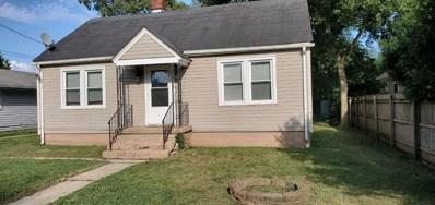3109 BEN HARRISON Street, Lemon Twp, OH 45044 - #: 1634315